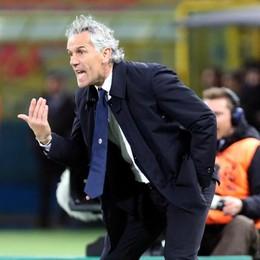 Donadoni torna a casa da avversario «L'Atalanta è una squadra meravigliosa»