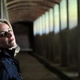 Lucilla Giagnoni  presenta «Furiosa mente»
