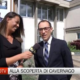Bergamotv - Con Elisa alla scoperta di Cavernago