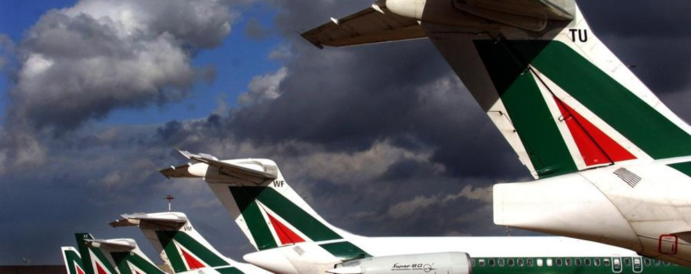 La crisi Alitalia e l'orgoglio ferito