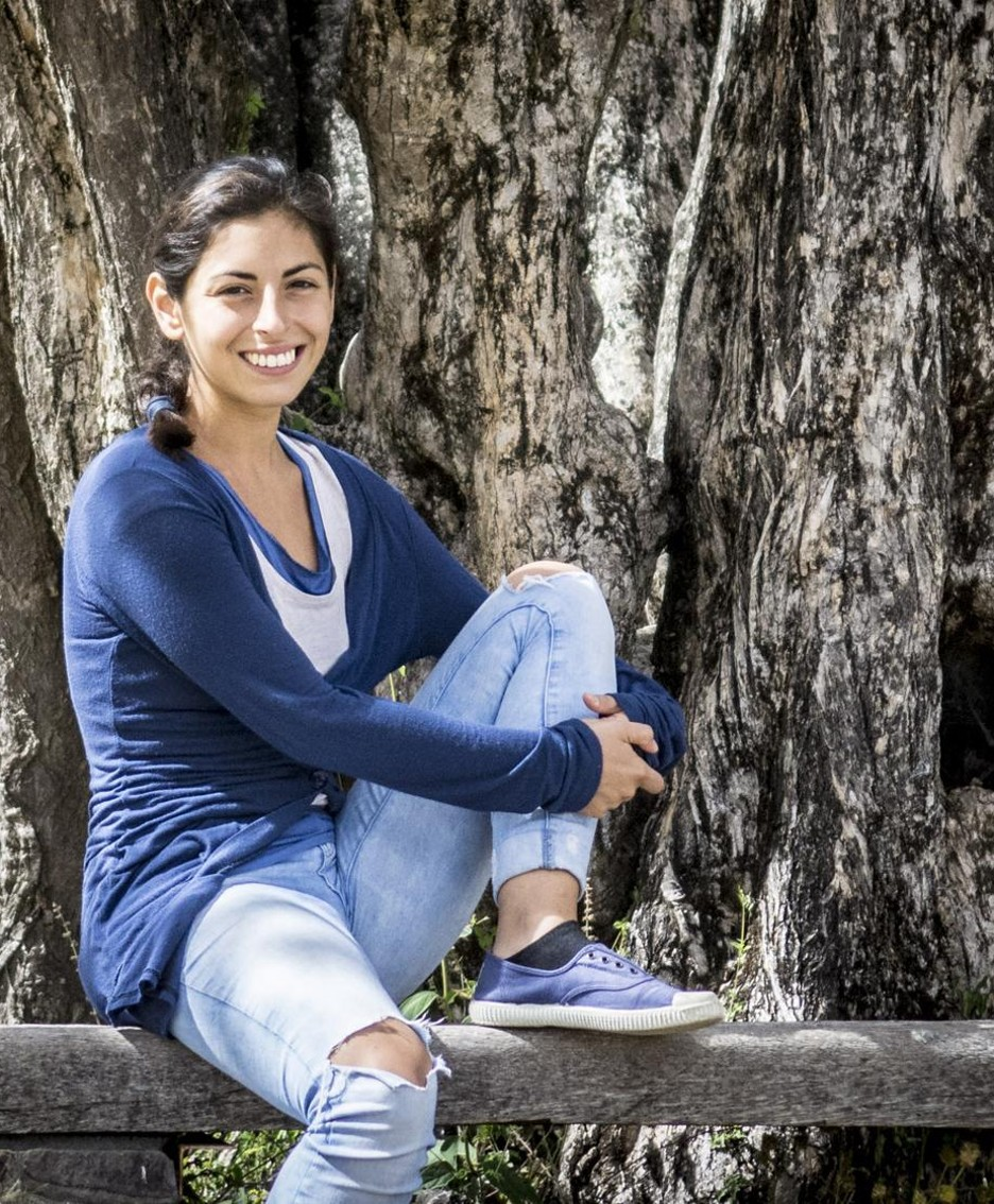 Raquel Koya Mapelli