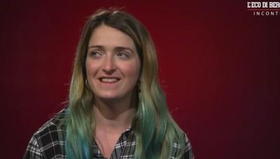 «Ho perso una gamba, non il sorriso» Martina Caironi: ho scelto una vita positiva