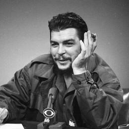 Il fratello di Che Guevara a Bergamo Tornano i film di «Al cuore dei conflitti»
