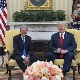Italia e Usa alleate contro il terrorismo
