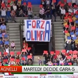 Caloni Agnelli Bergamo, martedì si gioca gara-5