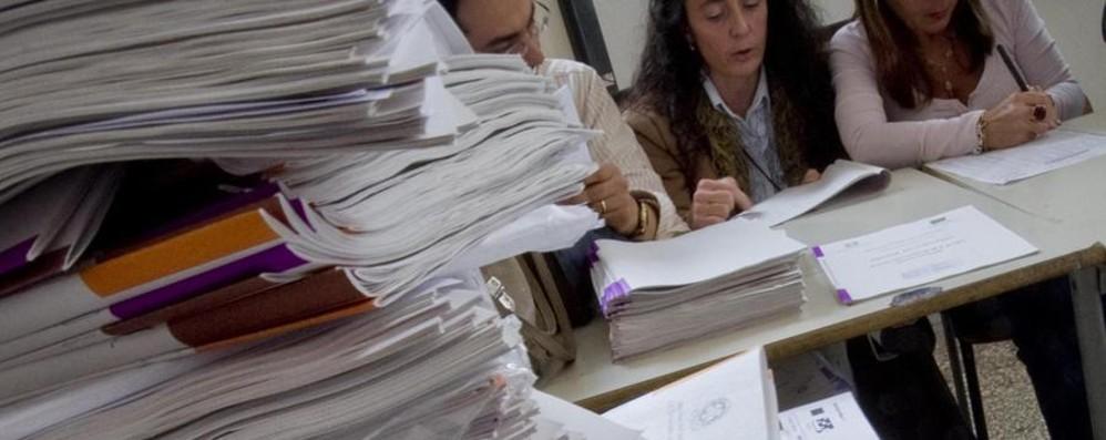 Test Invalsi, Bergamo promossa  Italiano e matematica sopra la media