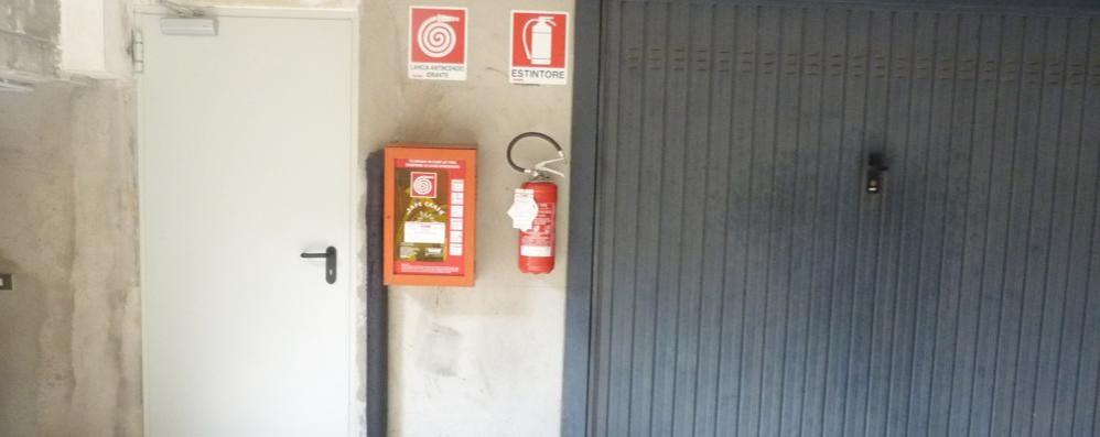 Condominio «ripulito» a Seriate  Razzia in 12 cantine tra cibo e... tv