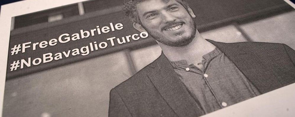 «Gabriele Del Grande è libero» La gioia della famiglia e dell'Italia