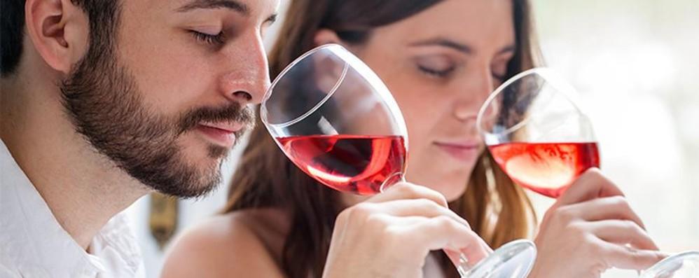 Conoscere il vino Corsi per tutti i «gusti»