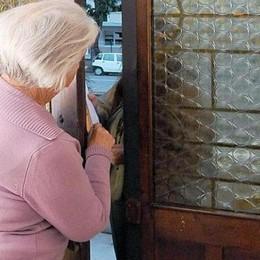 Coppia di anziani truffati da «un'amica»  40 mila euro in meno sul conto corrente