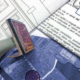 A Bergamo la prima «architetta» d'Italia «Non solo un timbro, questione di libertà»