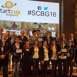 A scuola di impresa e innovazione Per i giovani torna «Start Cup»