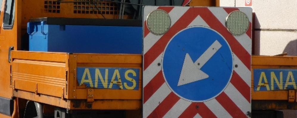 «I soldi che Anas incassa dai pedaggi rimangano sul nostro territorio»
