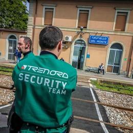 Quasi 200 persone al giorno «beccate» senza biglietto sul treno