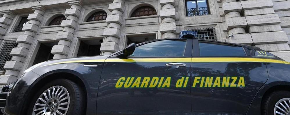 Rifiuti, traffico illecito di ferro Operazione in Piemonte e Lombardia