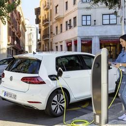 Volkswagen taglia l'Iva sulle sue auto elettriche