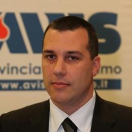 Avis, nuovo presidente regionale È il bergamasco Oscar Bianchi