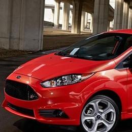 Le auto più vendute in Europa La Fiesta sorpassa la Golf