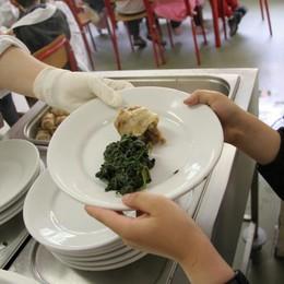 Negli asili di Milano piatti senza sale Nuova direttiva per le mense