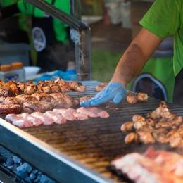 «Street square food», sapori dal mondo