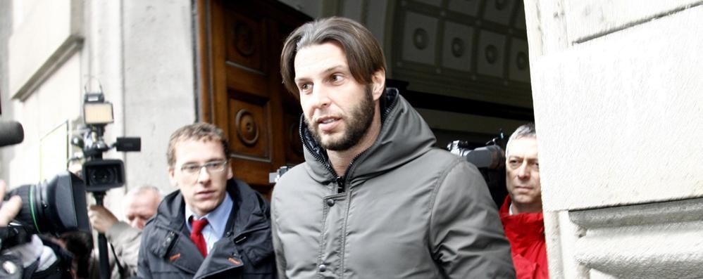 Calcioscommesse, il processo a Bologna Tra gli imputati anche Doni e Signori