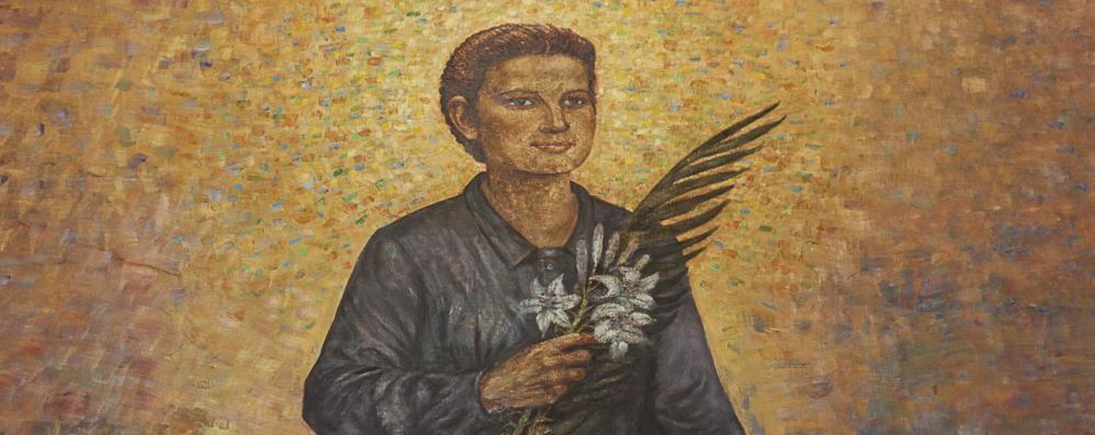 La santità nella vita di tutti i giorni Le celebrazioni per la Beata Morosini