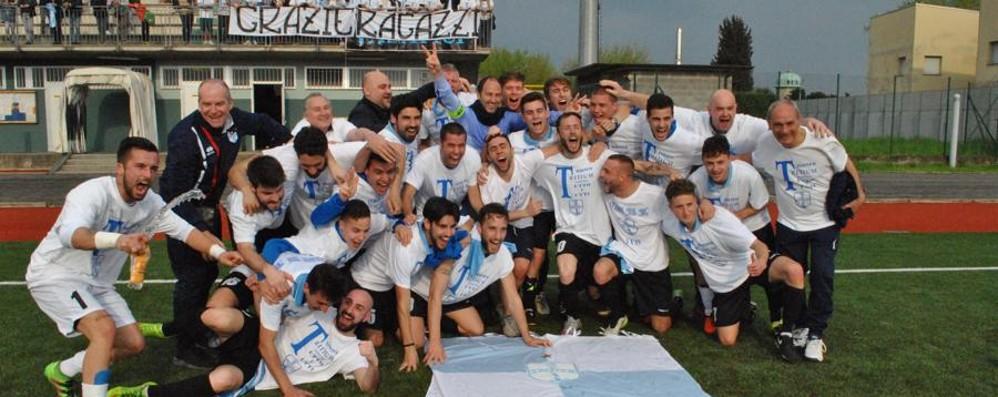 Tritium e San Giovani Bianco, è festa Calcio provinciale, ecco i top e flop