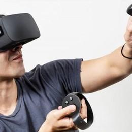 Vuoi immergerti nella realtà virtuale? Arrivano i laboratori di BergamoScienza