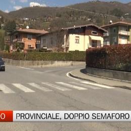 Cazzano Sant'Andrea, in arrivo marciapiede e due semafori