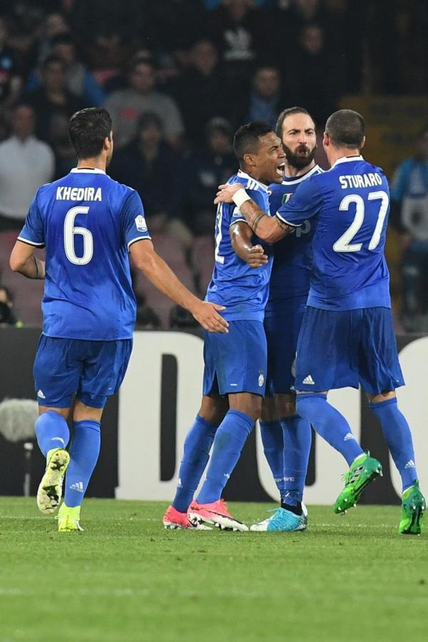 Juventus Finale