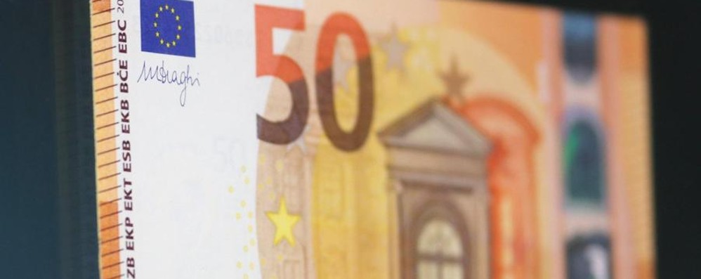 In circolazione i nuovi 50 euro Che fine fanno le vecchie banconote?
