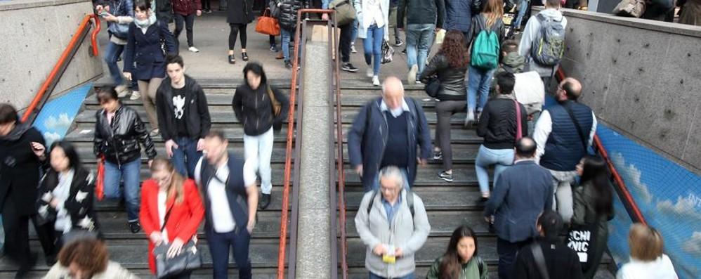 Sciopero Atm, a Milano caos traffico Giornata da dimenticare per i pendolari
