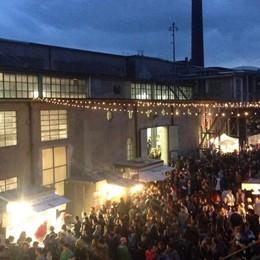 Spazio Fase, torna il «Big Food Festival» Cibo da strada, ma di qualità - Video