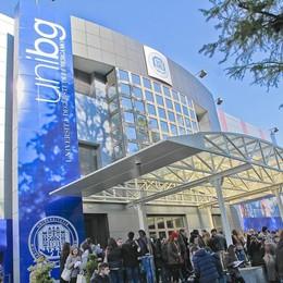 UniBg tra i migliori giovani atenei al mondo È al nono posto tra le università italiane