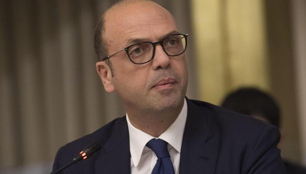 Alfano, presidenza Torrisi incompatibile