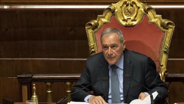 Grasso,libertà religione base democrazia