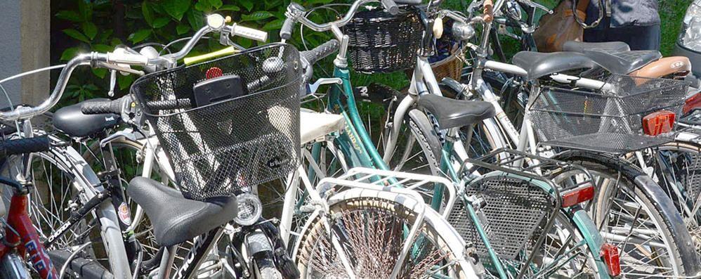Incidenti e furti di bici, cosa fare? Aribi mette on line i contatori