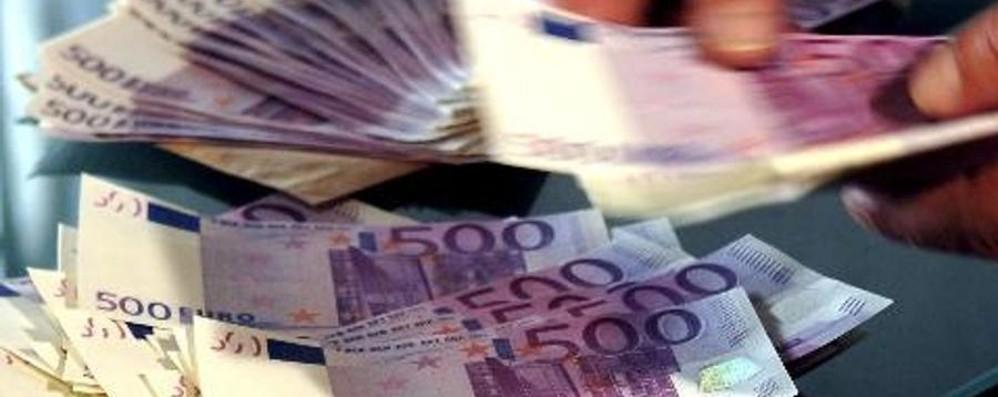 Orio, 45 mila euro nel bagaglio a mano Denaro non dichiarato per un libanese