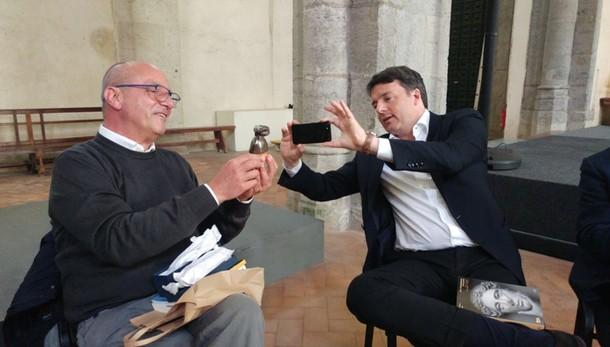 Renzi, parola crisi non voglio sentirla