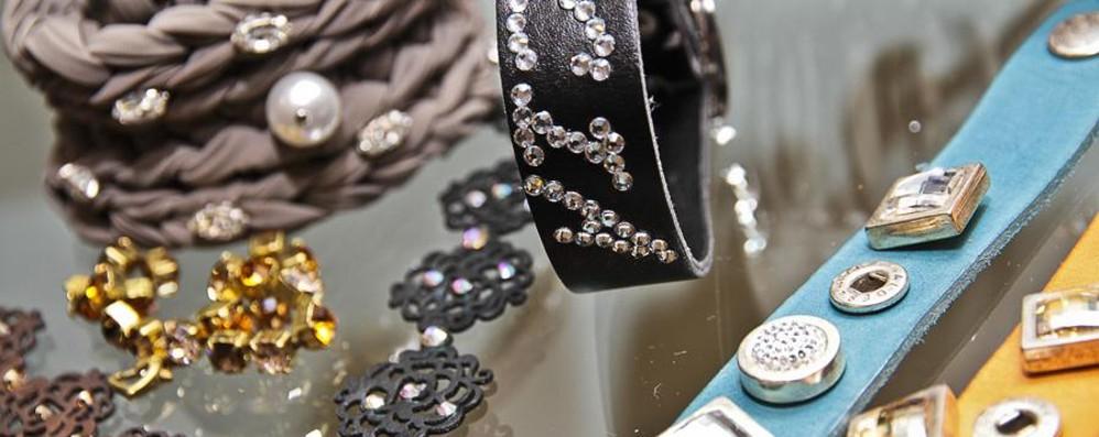 Un solo indizio «Claretta» Ma i gioielli rubati tornano a casa