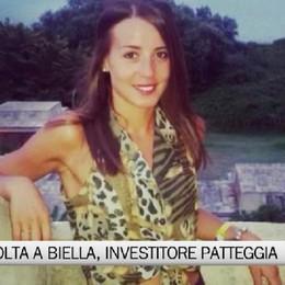 Fu investuita a Biella: l'uomo patteggia un anno e sei mesi