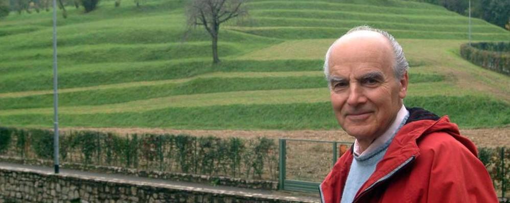 Bergamo, addio a Gino Pecchi Ideò i pasti a domicilio per gli anziani