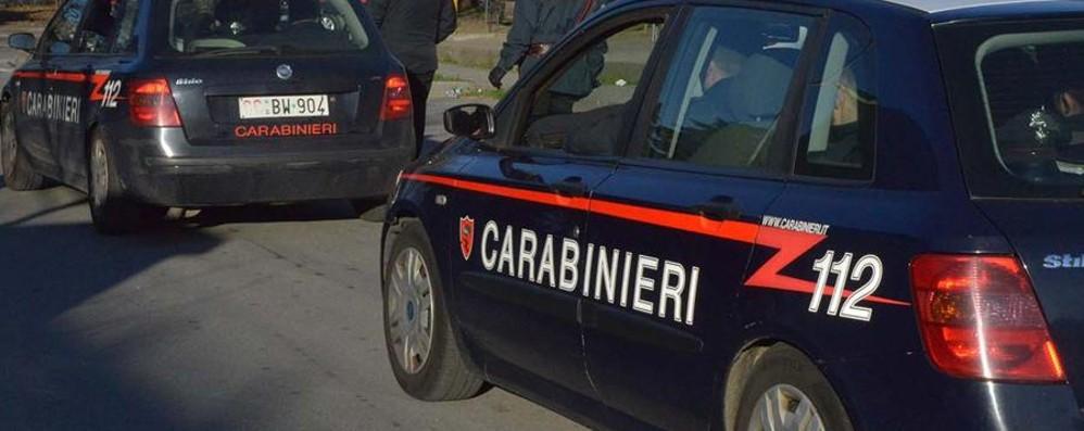 Scompare da casa per due giorni 15enne ritrovato a Caravaggio