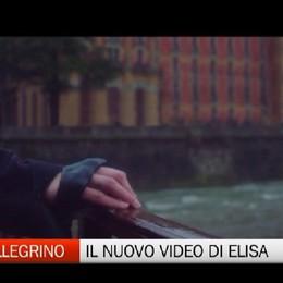 S.Pellegrino: il nuovo video di Elisa