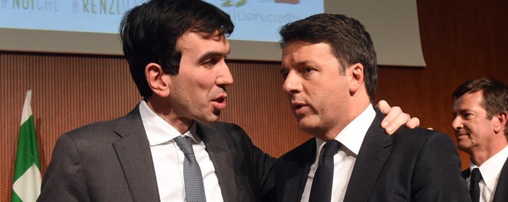 Matteo Renzi vince le primarie Pd - Video In Bergamasca conquista il 78% dei voti