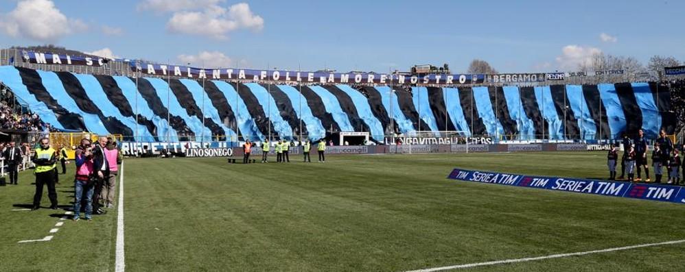 L'Atalanta vince il bando dello stadio «Contenti e soddisfatti del verdetto»