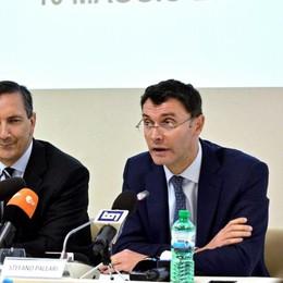 Paleari: «Entro luglio per Alitalia un nuovo piano industriale»