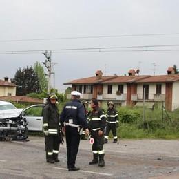 In fuga dalla comunità terapeutica  tre minorenni si schiantano in auto
