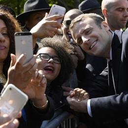 Macron atteso alla prova dei fatti
