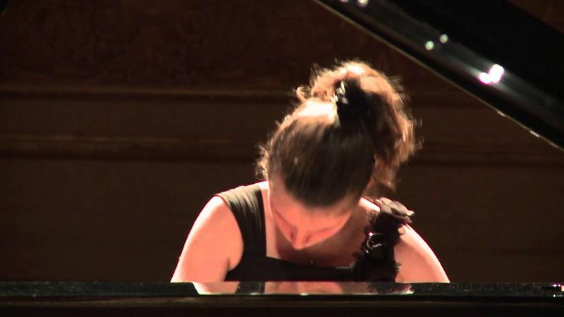 ONDE MUSICALI SUL LAGO: MARTINA CONSONNI